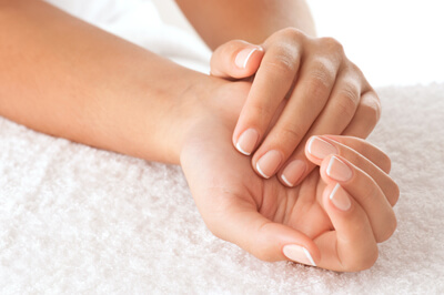 Hand Rejuvenation Treatment Raleigh NC