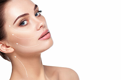 SkinWave facial therapy in Raleigh NC